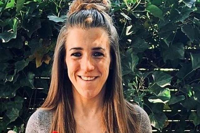 Abwehrspielerin Luisa Wensing wechselt zum SC Freiburg