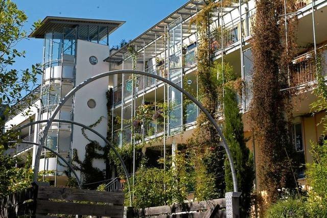 Dachgenossenschaft für Freiburger Hausprojekte steht vor Gründung