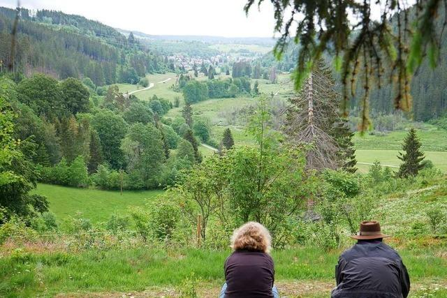 Was der Hirtenpfad in Lenzkirch zu bieten hat