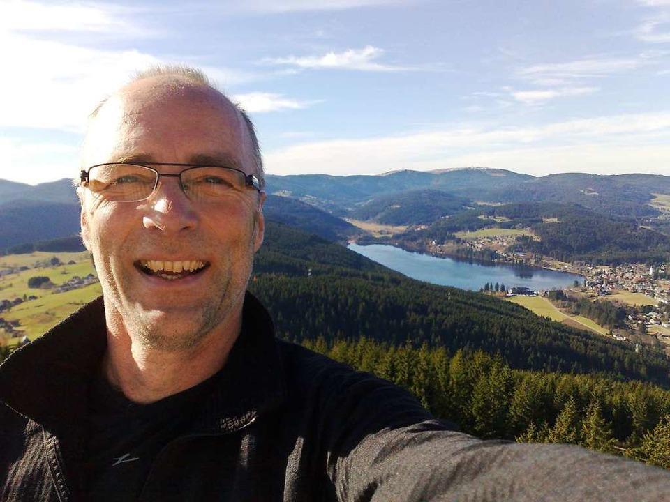 Stefan Büchner.    Foto: privat