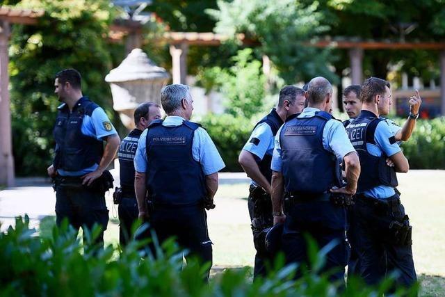 Sicherheitspartnerschaft in Freiburg sorgt laut Studie für weniger Kriminalität