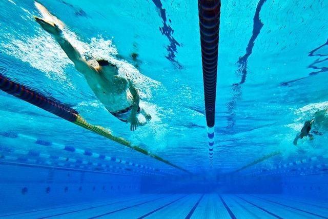 Schwimmsport-Präsident: