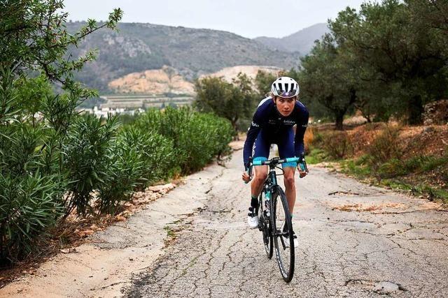Rennstall gerettet: Neuer Sponsor übernimmt Radteam von Clara Koppenburg