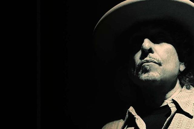 Bob Dylans neues Album und das düstere Amerika