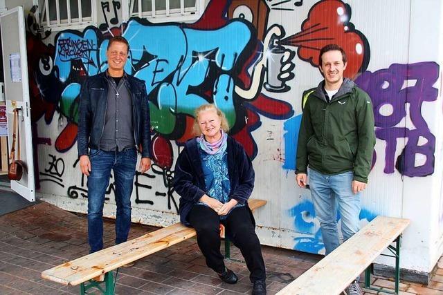 Jugendzentrum Efringen-Kirchen kann nur an einem Tag öffnen