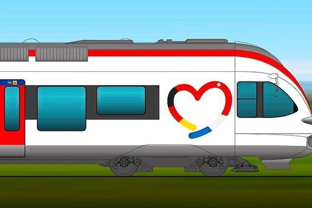 Warum klingen die Züge der Regio-S-Bahn anders?