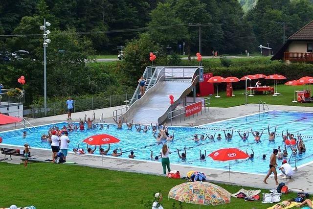 Freibad Todtnau öffnet am 1. Juli – das müssen Besucher beachten