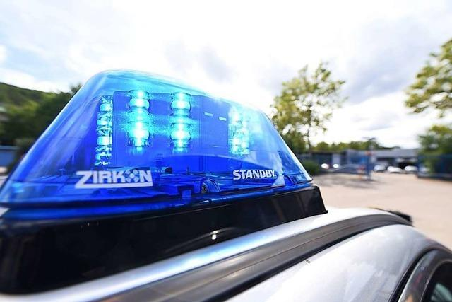 Verdächtiger im Hartheimer Fall soll auch für Übergriff auf Kind in Eschbach verantwortlich sein