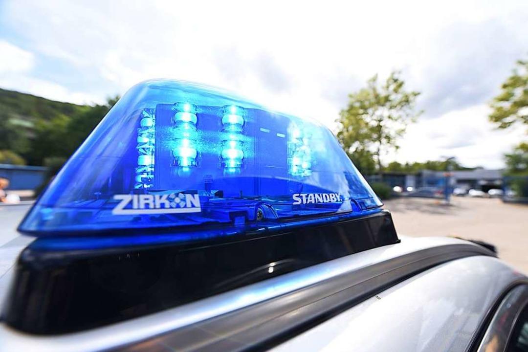 Die Ermittler der Polizei gehen davon ...ür zwei Übergriffe verantwortlich ist.  | Foto: Jonas Hirt