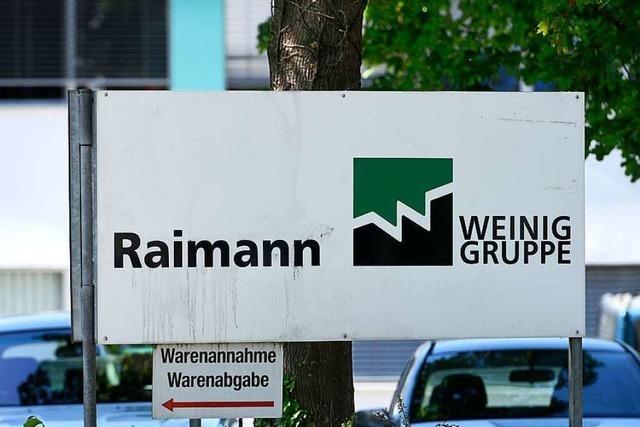 Ärger der Freiburger Raimann-Belegschaft über Firmenschließung ist groß