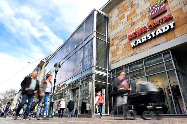 Südbaden bleibt von Karstadt-Kaufhof-Schließungen verschont