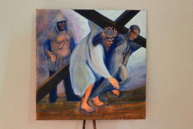Die Kreativität der Kirchengemeinden im Markgräflerland in Zeiten von Corona bereitet Freude