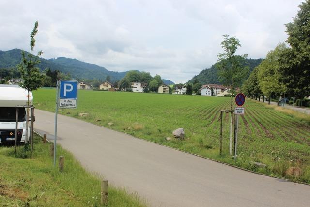 Wie das neue Baugebiet in Waldkirch-Kollnau aussehen könnte