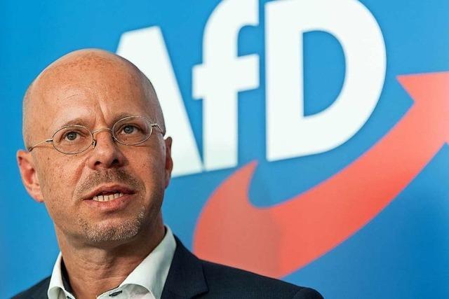 Gericht erklärt Rauswurf von Kalbitz aus der AfD für unzulässig