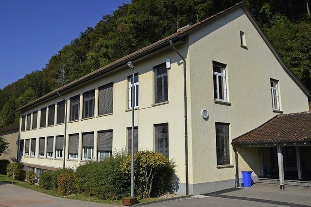 Kita-Räume in der Schule