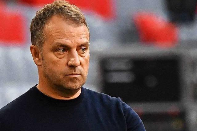 Luxusprobleme vor dem Match gegen den SC Freiburg