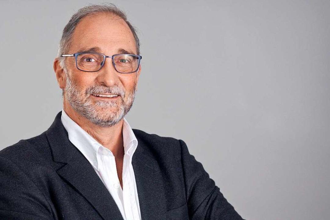 Carlos A. Guzman  | Foto: Helmholtz-Institut