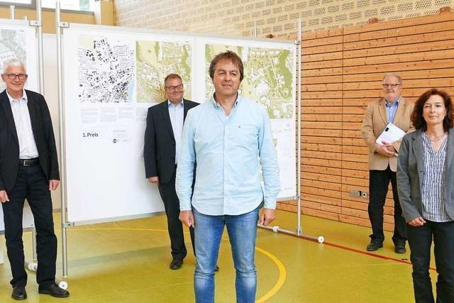 Freiburger Architekten gestalten Gesundheitscampus in Bad Säckingen