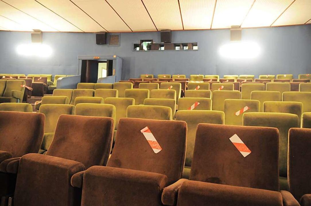 Kino Schopfheim Scala Programm
