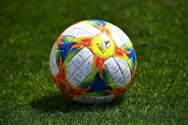 Livestream: Fußballverband entscheidet über Abbruch der Saison