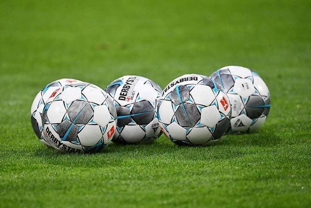 Südbaden bricht Saison ab – nur ein Aufsteiger pro Liga