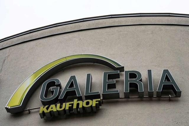 Auch 20 Karstadt-Sports-Filialen sollen schließen