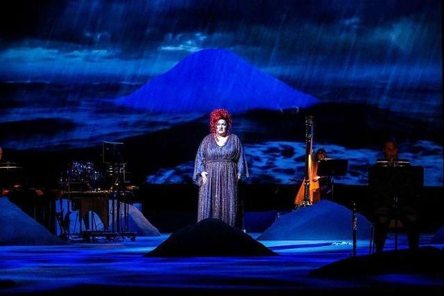 Nach der Corona-Zwangspause: Mit Mahler-Liedern gegen die Krise