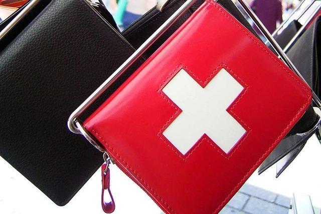Kaufen die Schweizer nach der Krise vermehrt in ihrer Heimat ein?