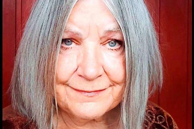 Helga Schubert erhält den Bachmannpreis