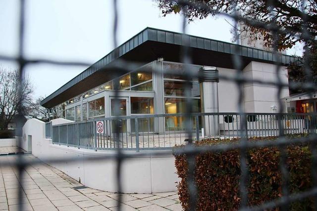 Krise könnte Aus für Hallenfreibad Aquafit in Umkirch bedeuten