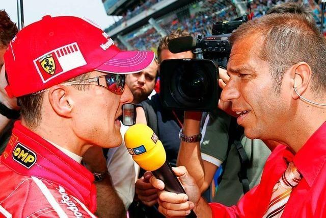 RTL gibt Formel 1 auf