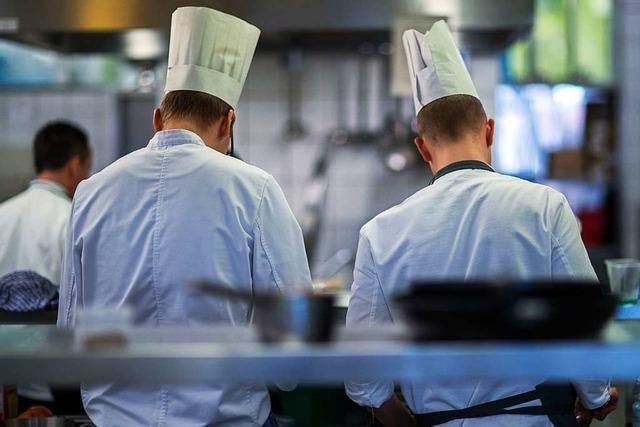 Ex-Köche aus der Region treffen sich in Lahr