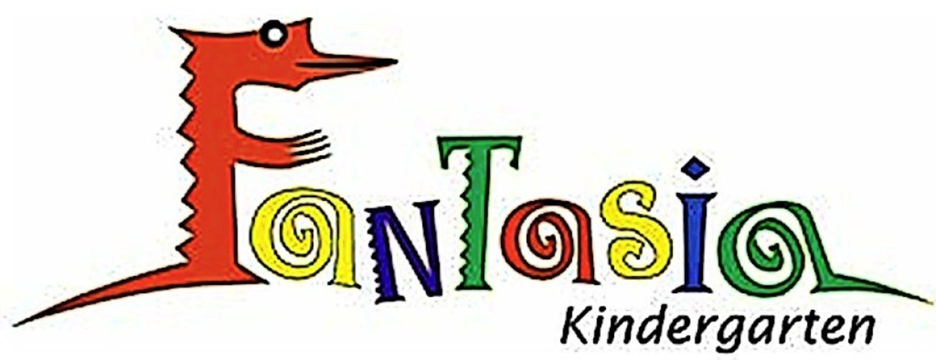 Das Logo des Kindergartens  | Foto: Gemeinde Reute