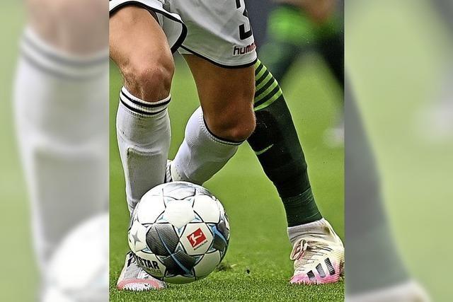 Kein Kaiserstuhl-Cup in diesem Sommer