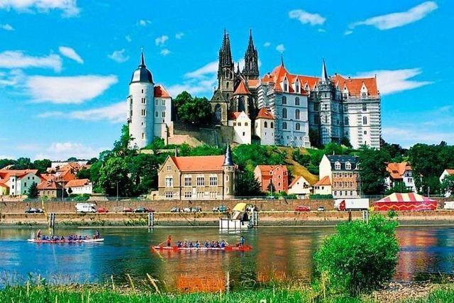Diese kulturellen Erlebnisse genießen Sie in und um Dresden bei einer BZ-Leserreise