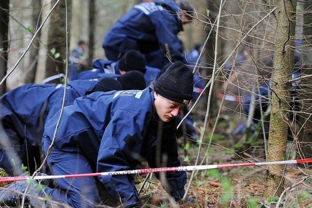 Neue Hinweise im Mordfall Maria Bögerl, aber keine neuen Erkenntnisse