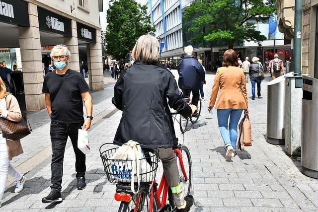 Das sind die fünf kritischsten Stellen für Fußgänger in Lörrach
