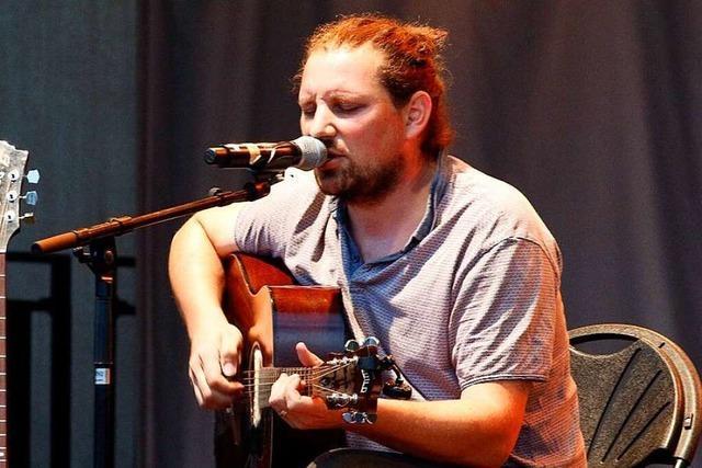 In Gallagher's Nest in Münchweier gibt es bald wieder Konzerte