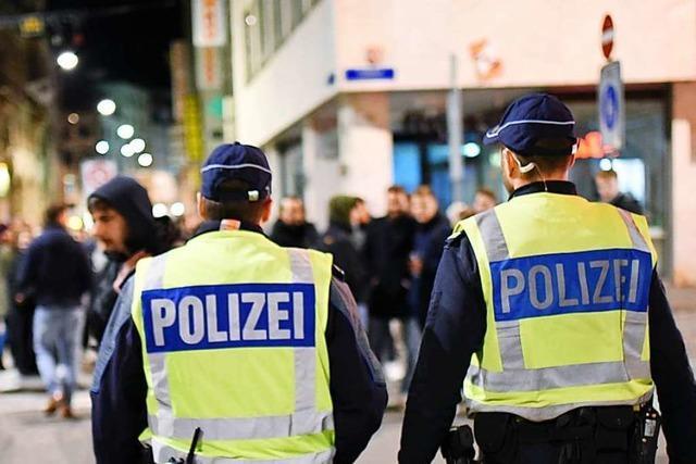 Basler Polizei fährt einen Zick-Zack-Kurs bei unbewilligten Demos