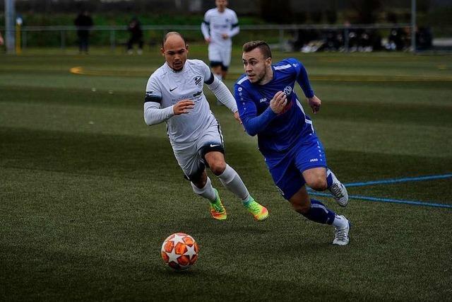 SC Lahr hat weiter Hoffnung, das Pokal-Halbfinale spielen zu können