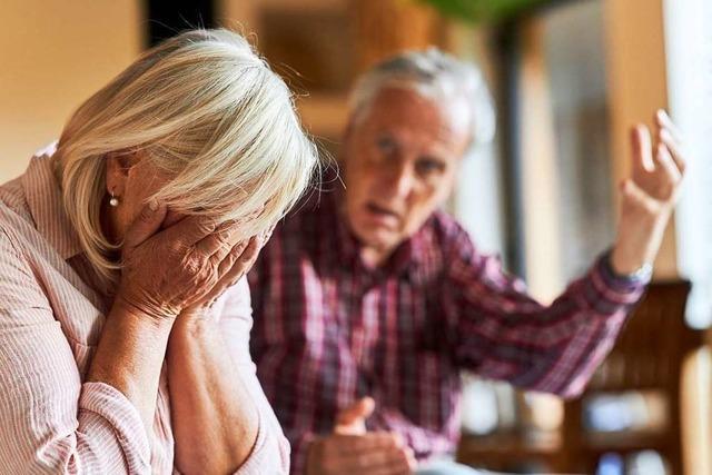 Der Wahn ist kurz: Zahl der Scheidungen steigt wegen Corona