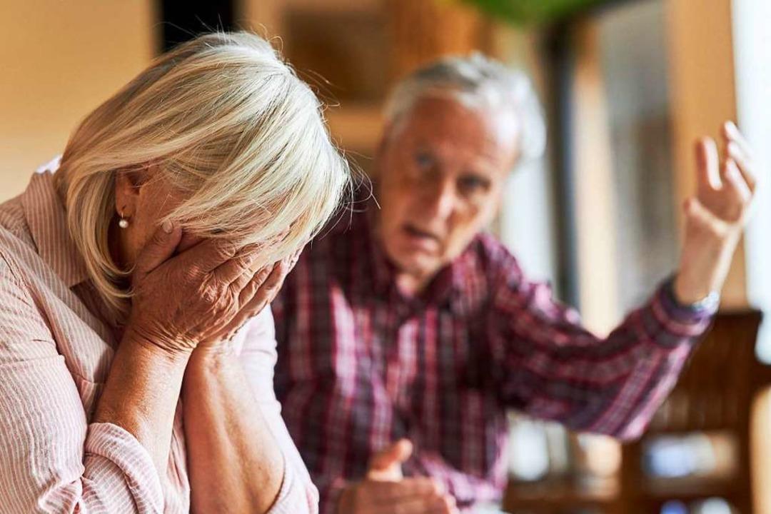 Steigt die Zahl der Scheidungen ums Fü... Und liegt das wirklich nur an Corona?  | Foto: Robert Kneschke (Adobe Stock)