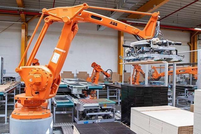 Viele Betriebe im Breisgau sehen keine rasche Erholung