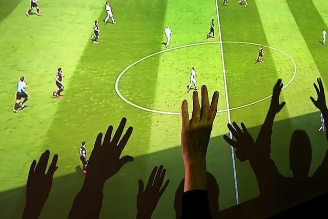 Wo die Bundesliga-Spiele künftig live übertragen werden