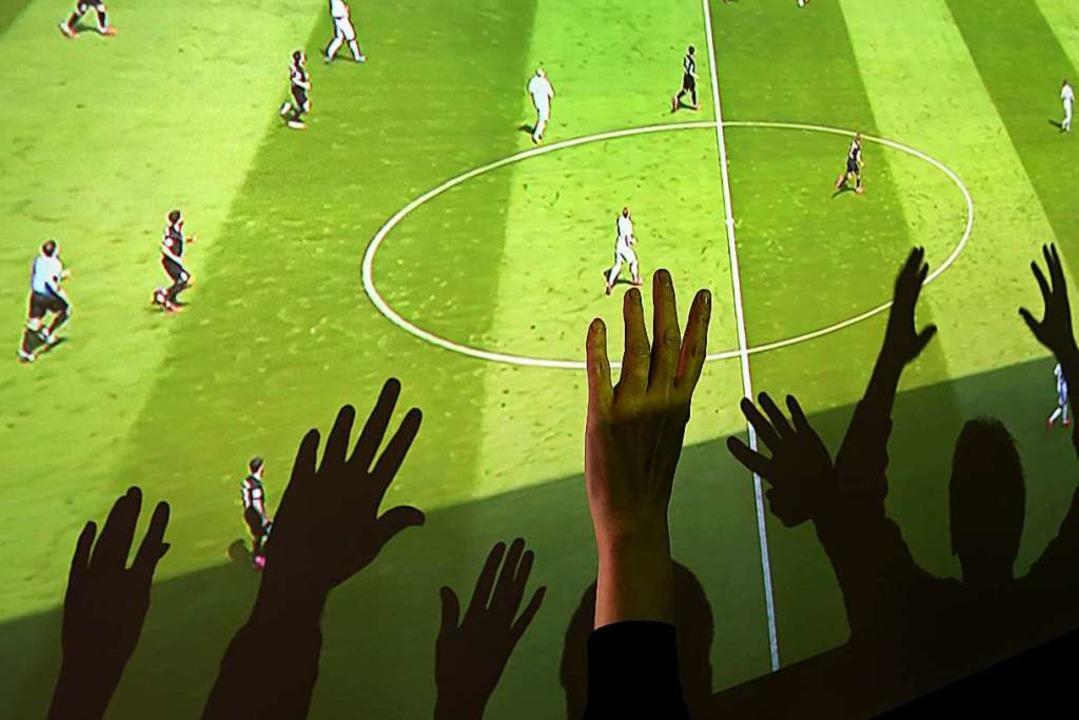 Welche Sender übertragen die Spiele?  | Foto: Karl-Josef Hildenbrand (dpa)