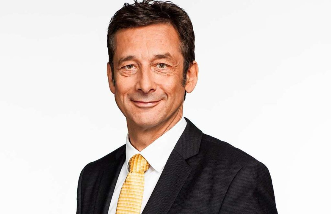 Hoffmann ist seit 2017 im Bundestag  | Foto: Privat