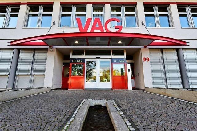 So hat sich die VAG Freiburg in den letzten 45 Jahren entwickelt