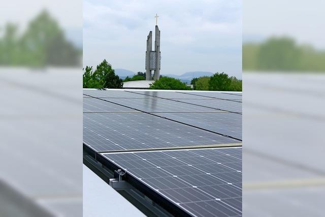 Bürgerenergie wächst auswärts