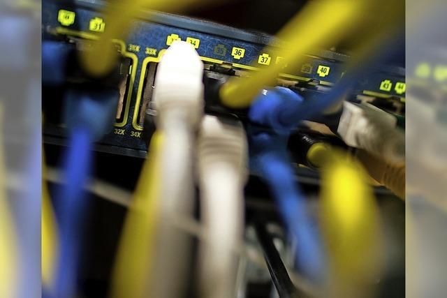 Stadtverwaltung verstärkt digitales Angebot
