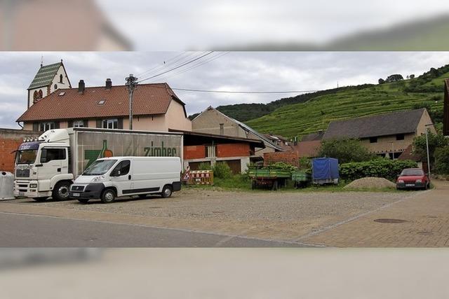 Stadt will Farrenstall-Areal verkaufen